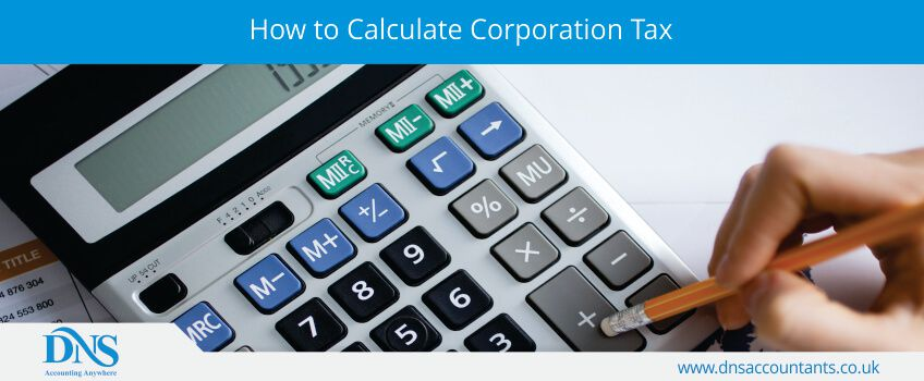 How to calculate corporation tax?