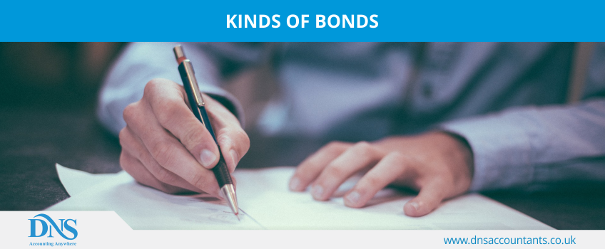 Kinds of Bonds