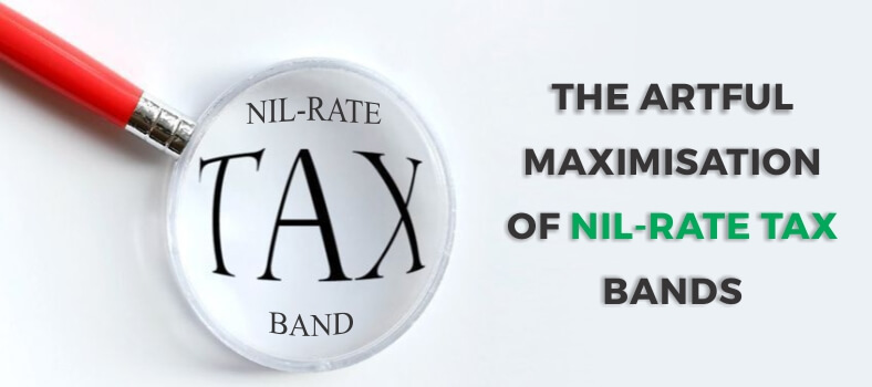 Nil rate tax band