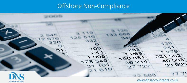 Offshore Non-Compliance