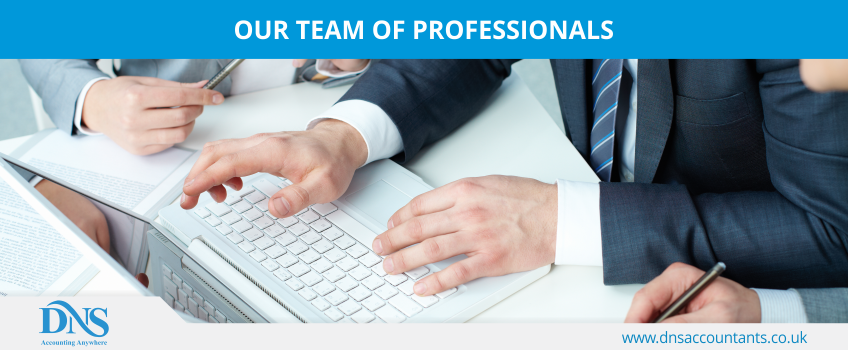Our Team of Professionals