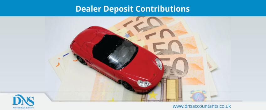 Dealer Deposit Contributions