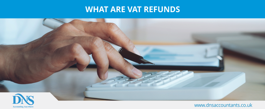 What are VAT Refunds