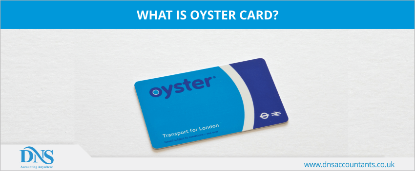 What is Oyster card?