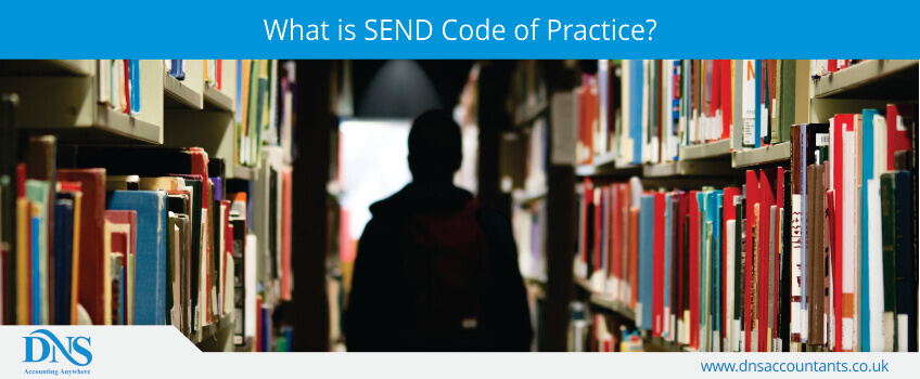 What is SEND Code of Practice?