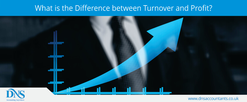 What is the Difference between Turnover and Profit