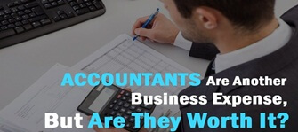 Is it worth hiring an accountant