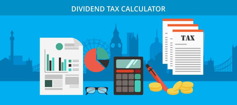 Calculate Dividend Tax for Shareholders