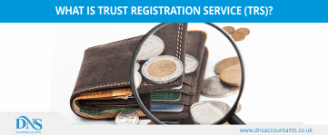 HMRC's Trust Registration Service for Trustees