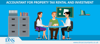 Accountant for Property Tax Rental and Investment.