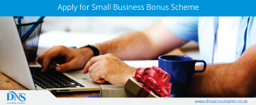 Apply for Small Business Bonus Scheme - Business Rates Calculator
