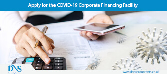 Apply for the COVID-19 Corporate Financing Facility