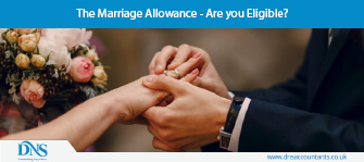 The Marriage Allowance - Are you Eligible?