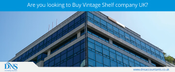 Are you looking to Buy Vintage Shelf company UK?