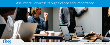 Assurance Services: its Significance and Importance