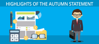 Highlights of the Autumn Statement