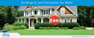 Buildings & Land Transaction Tax Wales