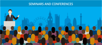 Seminars and Conferences