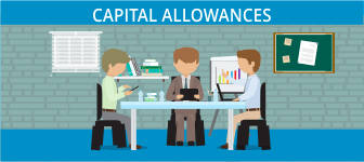 Capital Allowances Rates 2017- 2018 | Annual Investment Schemes | Car Allowance & How to Claim