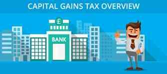 Capital Gains Tax Allowances