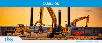 Pension Protection Fund to Cover Pensioners from Carillion's Liquidation
