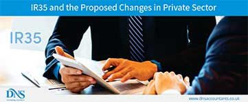 The Proposed Changes in Private Sector IR35 Rules