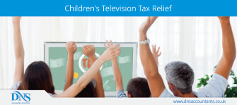 How to Claim Children's Television Tax Relief