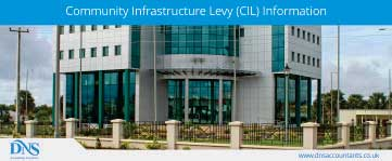 Community Infrastructure Levy information