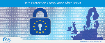 6 Key Steps for Data Protection Compliance after Brexit
