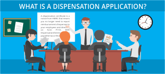 What is a Dispensation Application?
