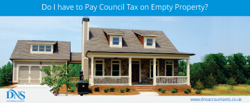 Do You Have to Pay Council Tax on Empty Property?