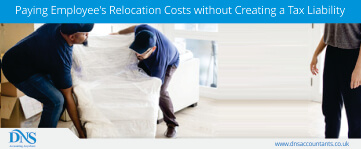 Paying Employee's Relocation Costs without Creating a Tax Liability
