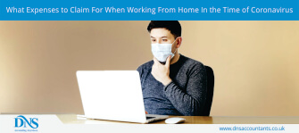 What Expenses to Claim For When Working From Home In the Time of Coronavirus