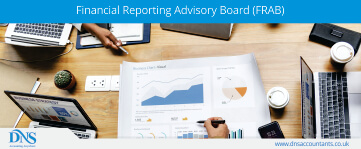 Financial Reporting Advisory Board (FRAB)