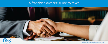 A Franchise Owner's Guide To Taxes