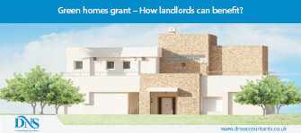 Green homes grant – How landlords can benefit?