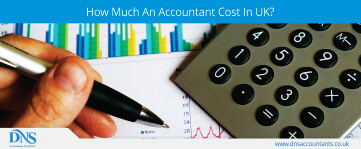 How Much An Accountant Cost In UK?