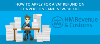 Apply for a VAT refund