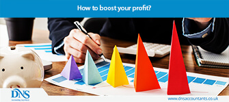 How to boost your profit?