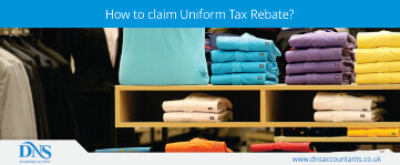How to Claim Uniform Tax Rebate