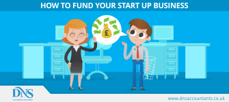 How to Fund Your Start-up