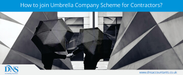 How to join Umbrella Company Scheme for Contractors?