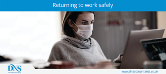 Returning to work safely