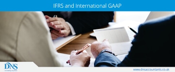 IFRS and International GAAP