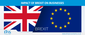 What effect will Brexit have on VAT and Accounting?