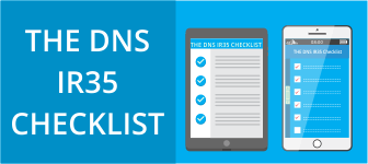 THE DNS IR35 Checklist