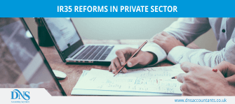 IR35 Reforms in Private Sector – A Reality from April 2019?