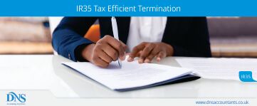 IR35 Tax Efficient Termination