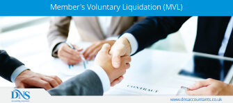 Member's Voluntary Liquidation (MVL)