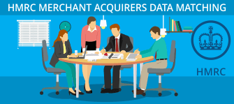 HMRC Merchant Acquirers Data Matching